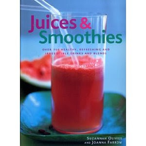 Juices and Smoothies!