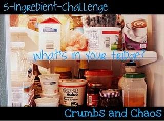 5 Ingredient Challenge Recap and the Cookbook Winner