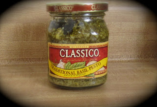 Traditional Basil Pesto – Product Review