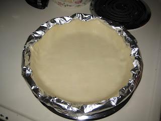 Grandma's Pumpkin Pie