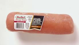 Grilled Pork Loin Filet