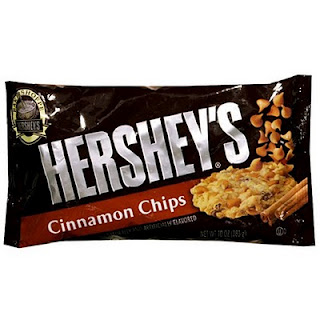 Hershey's Cinnamon Chips – Product Review