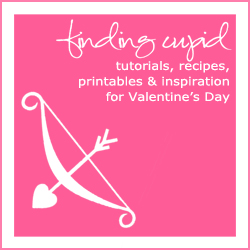 Finding Cupid – Free Valentine's Day eBook