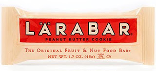 LARABAR- Product Review