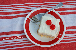 Special Occasion Dessert: Tres Leches Cake