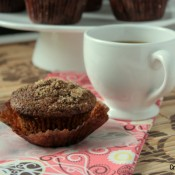 espresso pumpkin muffins _2