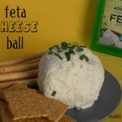 feta cheese ball pic