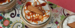 mini pumpkin cream pies 1
