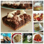 The Best of Desserts 2012