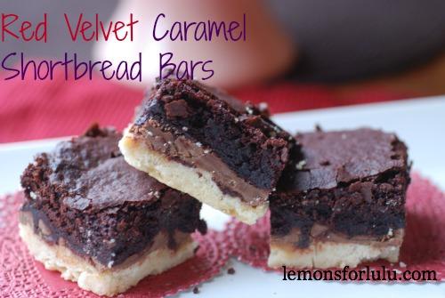 Red-Velvet-Caramel-Shortbread-Bars