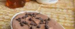 chocolate pb pudding feat