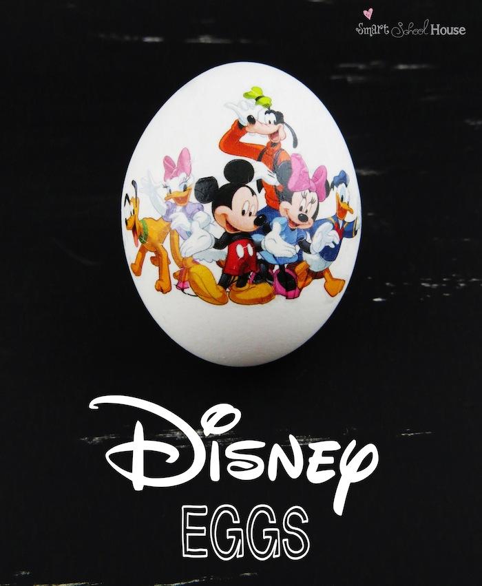 Disney Eggs 1