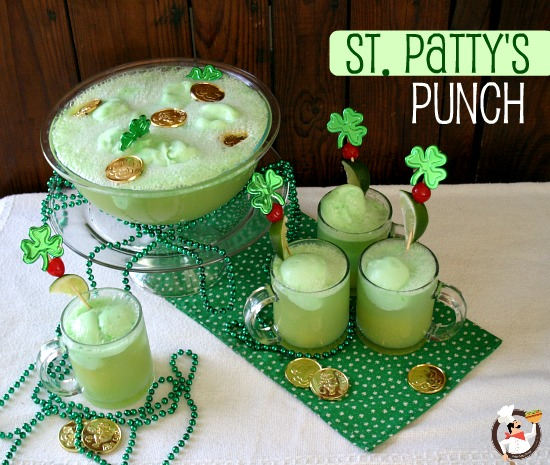St.Patricks-Day-Punch-