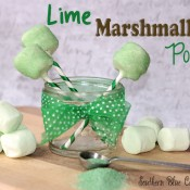 limemarshmallowpops