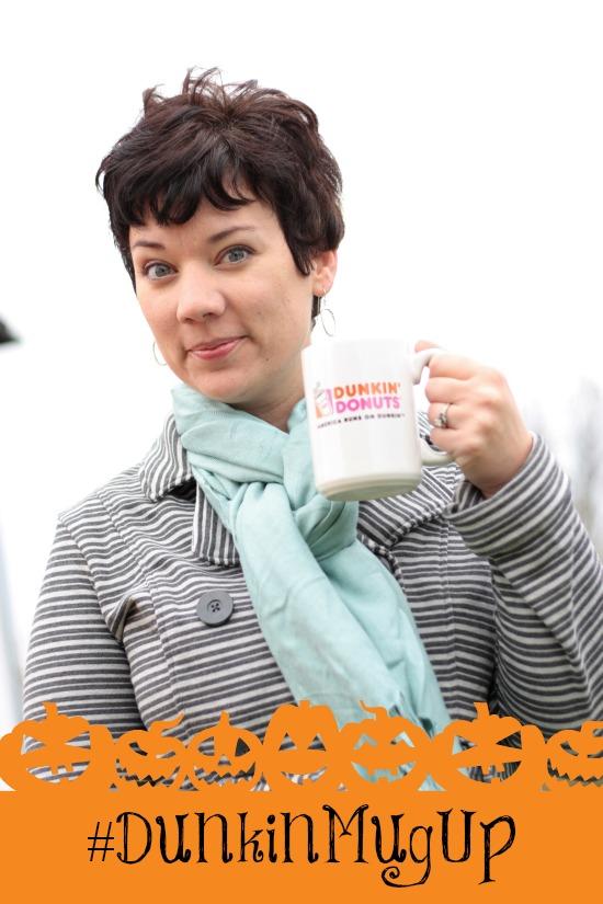 Dunkin' Mug Up Contest #dunkinmugup