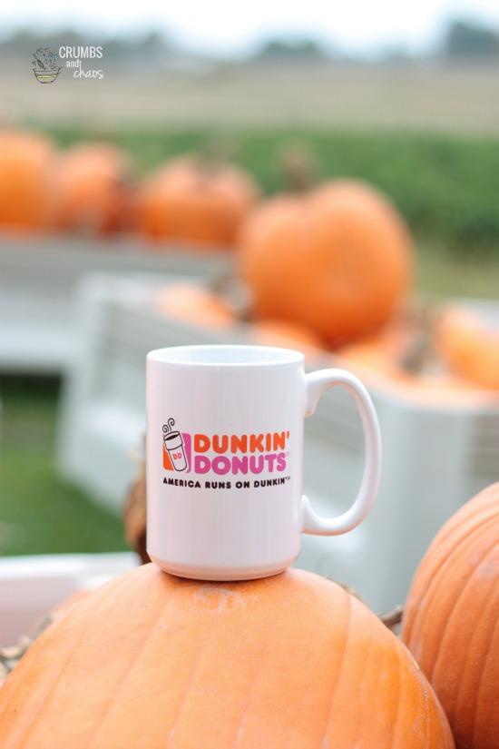 Dunkin Mug Up Contest