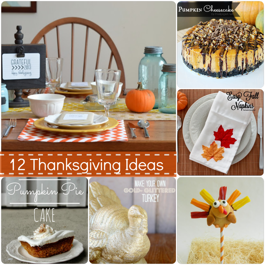 12thanksgiving Collage