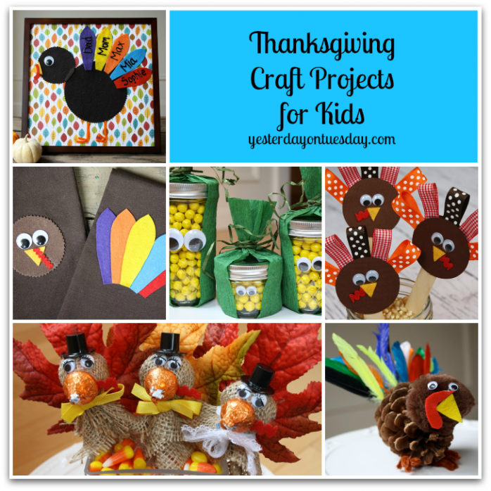 Thanksgiving-Craft-Projects-for-Kids1-698x698