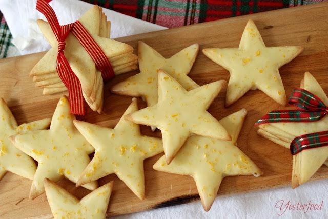 cornmeal stars 25 t