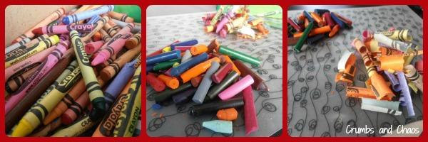 Crayon Valentines | crumbsandchaos.net | #valentinesday #kids