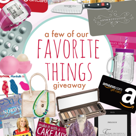 Mother's Day Giveaway for you!