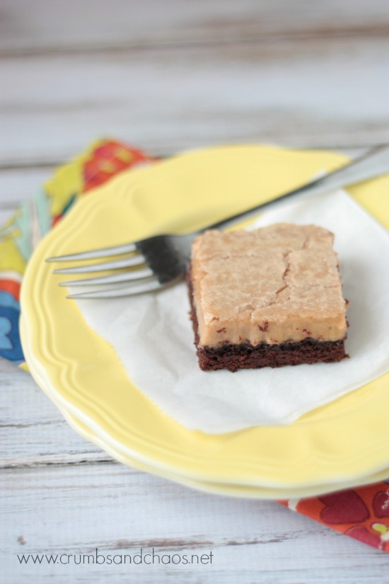 Gooey Butter Cake Without Cake Mix