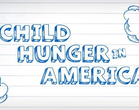 The Reality of Child Hunger in America