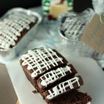 Double Chocolate Eggnog Bread