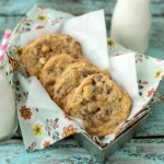 Triple Chip Oatmeal Cookies | Crumbs and Chaos