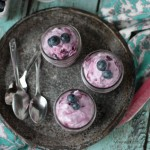 Blueberry Lime Fool | Crumbs and Chaos