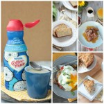 Coffee-Mate #InspiredStart - 12 Delicious Breakfast Recipes