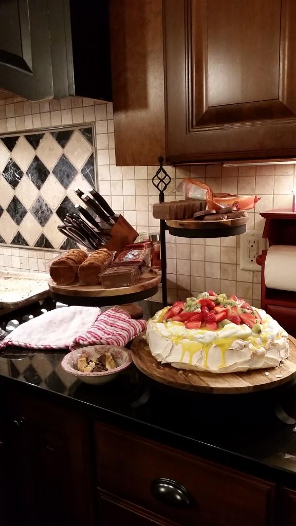 Australian Desserts