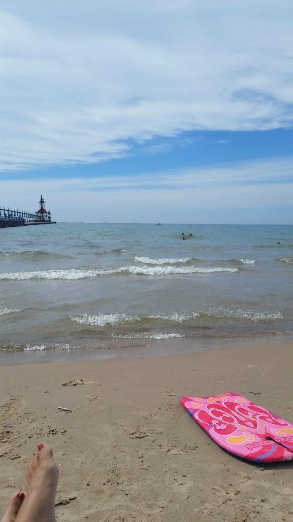 august beach pic