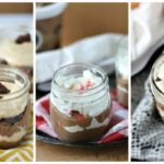 Easy Mocha Parfaits for any season!