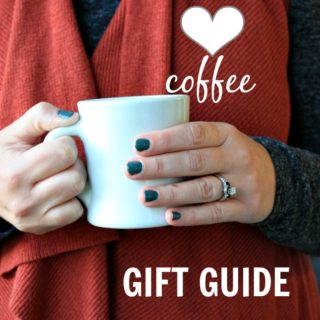 Tried, tested and recommended gifts for the coffee lover in your life!
