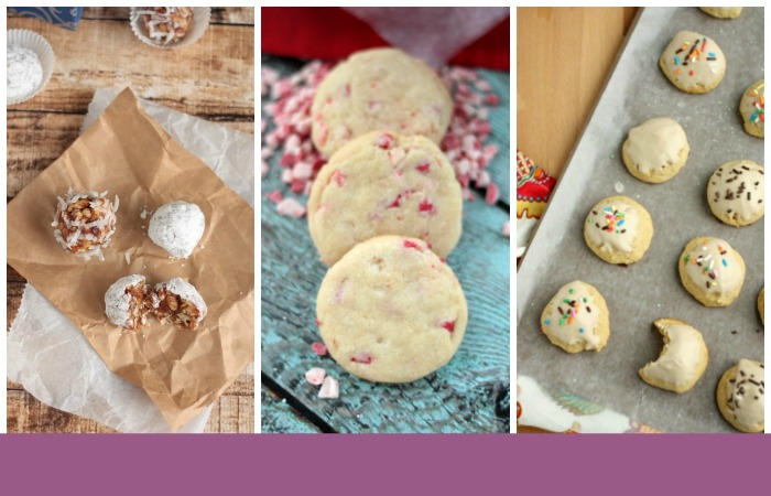 20+ Treats for Your Holiday Cookie Trays | Crumbs and Chaos