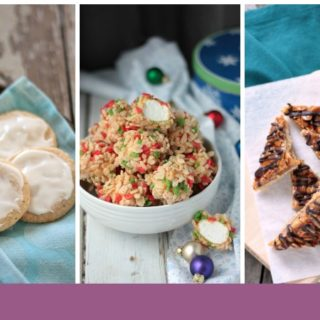 20+ Treats for Your Holiday Cookie Trays