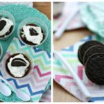 Easy Layered Oreo Pudding Cups are perfect for any occasion and are a delicious make ahead dessert!