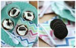 Layered Oreo Pudding Cups