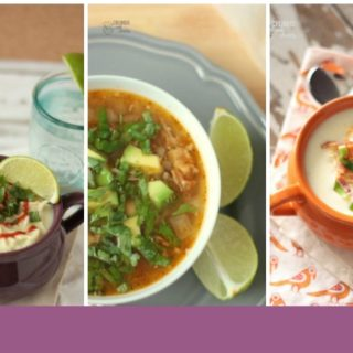 20+ Soup Recipes for a Cold Winter's Day